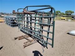 Behlen Heavy Duty Gate/Heavy Duty Calf Panel