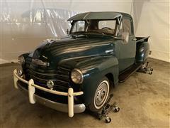 1951 Chevrolet Comm '1 3100 Pickup