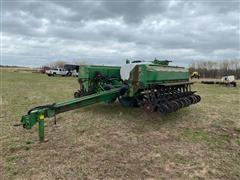 Great Plains 2SF24 387588 24' Drill
