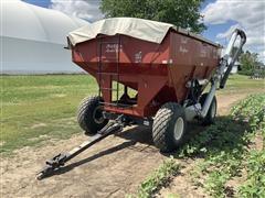 Ficklin 4500 Seed Tender