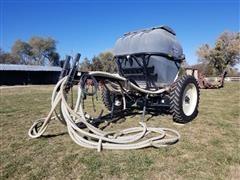 MonTag C09B Fertilizer Cart