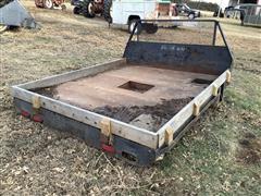 Hillsboro Steel Flatbed