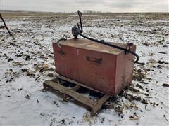 Portable Fuel Tanks