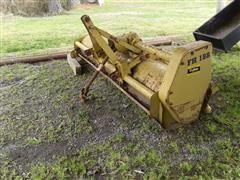 "Bush Hog FH 188-01 88"" 3-Pt Flail Mower"