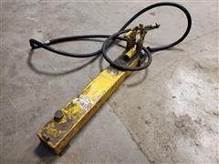 Manual Hydraulic Pump