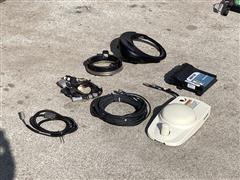 Ag Leader Geosteer W/RTK Unlock