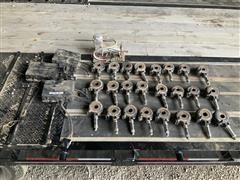 Trimble /John Deere 1770 NT 24 Row Planter Tru-Count Air Clutch System