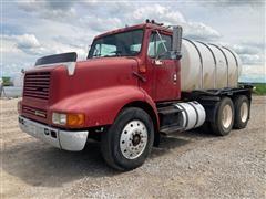 1993 International 8200 T/A Tender Truck