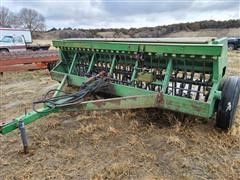 Great Plains Solid Stand 13 3-Pt Drill
