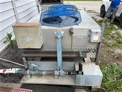 Glycol Cooling Unit