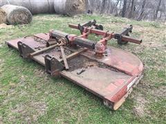 Bush Hog 3126 Dual Spindle Cutter