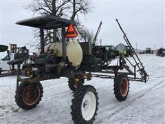 Bowman MudMaster Self-Propelled Sprayer