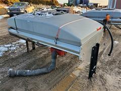 Case IH 1200 Planter Bulk Fill Seed Tank