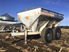 Tyler MW2-409 Dry Fertilizer Spreader