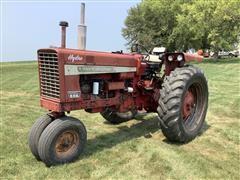 1968 International 656 Hydro 2WD Tractor