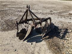 Ferguson Sherman 14A 2-Bottom Plow