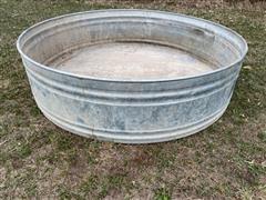 Hastings Metal Water Tank
