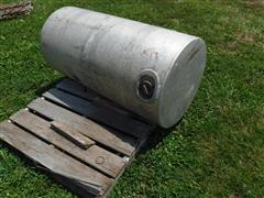 Kenworth 100-Gal Aluminum Fuel Tank