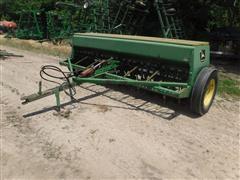 John Deere 8300 13' End Wheel Drill