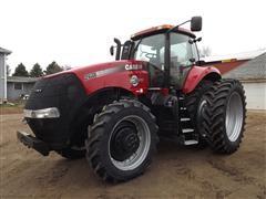 2013 Case IH Magnum 260 MFWD Tractor