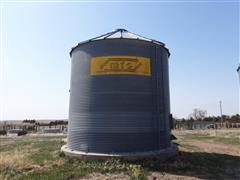 MFS 3,500 Bushel Grain Ben