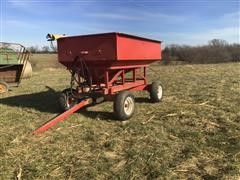Feed Auger Wagon
