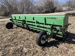 Great Plains 39D20 20' 3-Pt Drill