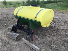 Patriot Helicopter 3-Pt Chemical Tank