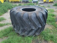 Trelleborg VF1000/50R25 Tires