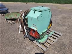 Valmar 1600 Airflo Air Seeder