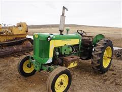 John Deere 435 2WD Tractor