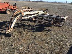 New Holland Super 55 Hay Rake