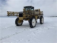 1997 Ag-Chem RoGator 854 Self-Propelled Sprayer
