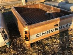 1988-1998 Chevrolet Pickup Box