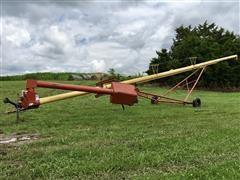 Westfield MK80-61 Auger