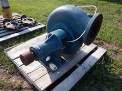Paco High Volume Irrigation Pump