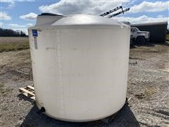 Ace Roto-Mold 1500 Gallon Tank