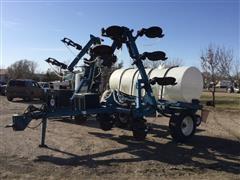 Ag Systems 6200 16 Row Liquid Fertilizer Applicator
