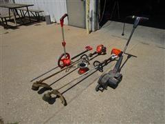Craftsman Stihl, Echo Lawn & Garden Equipment Assortment
