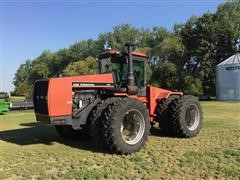 1994 Case 9270 4WD Tractor