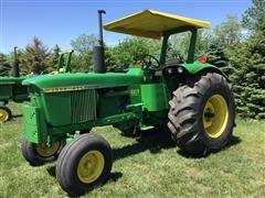 1972 John Deere 4020 Standard 2WD Tractor