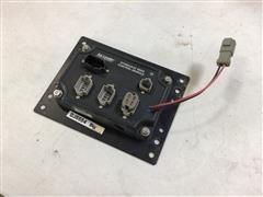 Ag Leader Hydraulic Seed Control Module