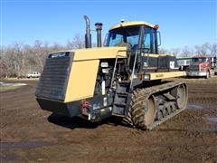 "1993 Caterpillar Challenger 75C Tracked Tractor W/30"" Tracks"