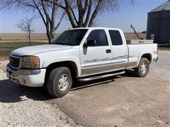 2004 GMC 1500 Pickup