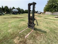 Yale 3pt Forklift Attachment