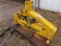 Buffalo Scout II 4700 3-Pt Guidance System