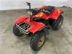 1986 Yamaha Moto 4 200 2WD ATV