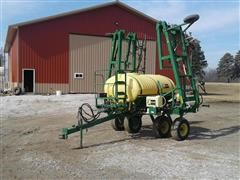 1995 Top Air Pull-Type Sprayer