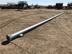 Valley 8000 1st Pipe Sprinkler Irrigation Pipe