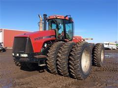 2004 Case IH STX500 4WD Tractor